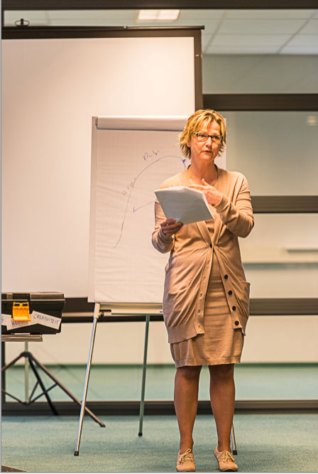 Careermanagement-workshop door Kootsjhuys